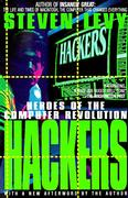 Cover of Hackers : Heroes of the computer revolution