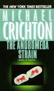 Cover of The Andromeda Strain