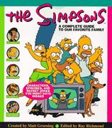 Cover of The Simpsons : A Complete Guide to Our Favorite Family