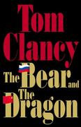 Cover of The Bear and the Dragon
