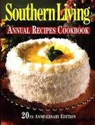 Cover of Southern Living Annual Recipes Cookbook (20th Anniversary Edition)