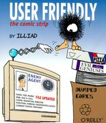 Cover of User Friendly
