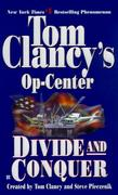 Cover of Tom Clancy's Op-Center : Divide and Conquer