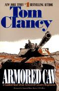 Cover of Armored Cav : A Guided Tour of an Armored Cavalry Regiment