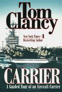 Cover of Carrier : A Guided Tour of an Aircraft Carrier