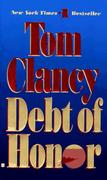 Cover of Debt of Honor