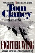 Cover of Fighter Wing : A Guided Tour of an Air Force Combat Wing