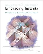 Cover of Embracing Insanity: Open Source Software Development