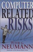 Cover of Computer-Related Risks