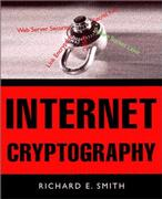 Cover of Internet Cryptography