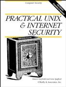 Cover of Practical Unix and Internet Security