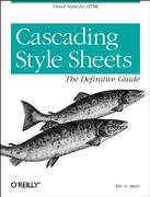 Cover of Cascading Style Sheets : The Definitive Guide
