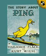 Cover of The Story About Ping
