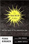 Cover of The Hacker Ethic
