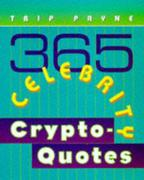 Cover of 365 Celebrity Crypto-Quotes