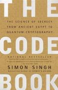 Cover of The Code Book : The Science of Secrecy from Ancient Egypt to Quantum Cryptography