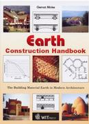 Cover of Earth Construction Handbook: The Building Material Earth inModern Architecture