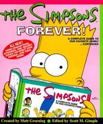 Cover of The Simpsons Forever! : A Complete Guide to Our Favorite Family Continued
