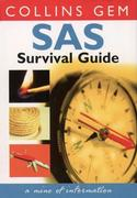 Cover of Collins Gem Sas Survival Guide