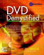 Cover of Dvd Demystified: The Guidebook for Dvd-Video and Dvd-Rom