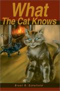 Cover of What The Cat Knows