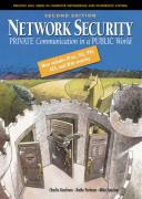 Cover of Network Security: Private Communication in a Public World