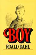 Cover of Boy