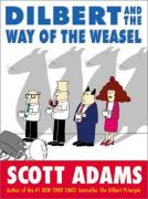 Cover of Dilbert and the Way of the Weasel