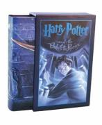 Cover of Harry Potter and the Order of the Phoenix (Book 5, Deluxe Edition)