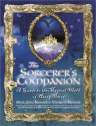 Cover of The Sorcerer's Companion: A Guide to the Magical World of Harry Potter