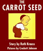 Cover of The Carrot Seed