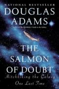Cover of The Salmon of Doubt