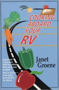 Cover of Cooking Aboard Your RV