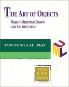 Cover of The Art of Objects: Object-Oriented Design and Architecture (The Addison-Wesley Object Technology Series)