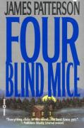Cover of Four Blind Mice