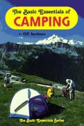 Coverimage of The Basic Essentials of Camping