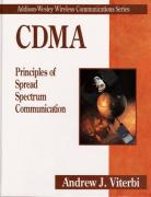 Cover of CDMA : Principles of Spread Spectrum Communication