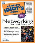 Cover of The Complete Idiot's Guide to Networking