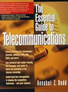 Cover of The Essential Guide to Telecommunications