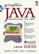Cover of Graphic Java: Mastering the AWT (1st Edition) (Sunsoft Press Java Series)