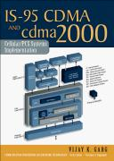 Cover of IS-95 CDMA and cdma 2000: Cellular/PCS Systems Implementation