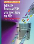 Cover of ISDN and Broadband ISDN with Frame Relay and ATM (4th Edition)