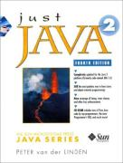 Cover of Just Java 2