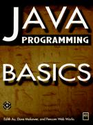 Cover of Java Programming Basics