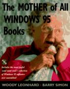 Cover of The Mother of All Windows 95 Books