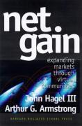 Coverimage of Net Gain: Expanding Markets Through Virtual Communities