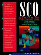 Cover of SCO Companion: The Essential Guide for Users and System Administrators