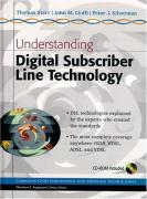 Cover of Understanding Digital Subscriber Line Technology