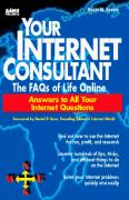 Cover of Your Internet Consultant