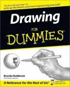 Cover of Drawing For Dummies